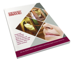Health mate sauna cabins brochure