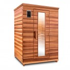 2-3 Person Sauna Cabin