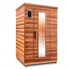 2 Person Sauna Cabin